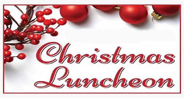 Christmas-Luncheon