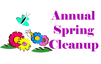 SpringCleanup